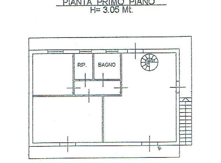 H-047 BELPASSO C.DA PALAZZOLO VIALE VENERE