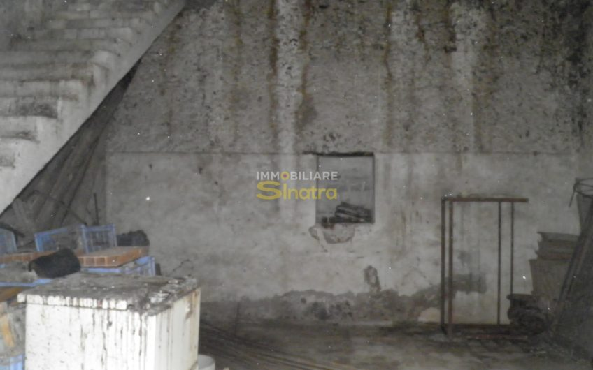 B-357 PATERNO' – VIA PIETRO NENNI