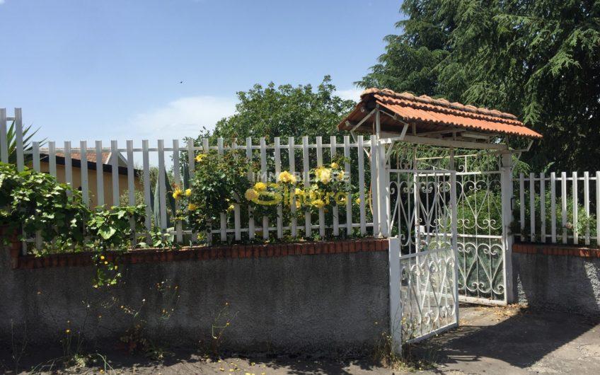 H-079 BELPASSO- C.DA QUERCIA DI CHIODO