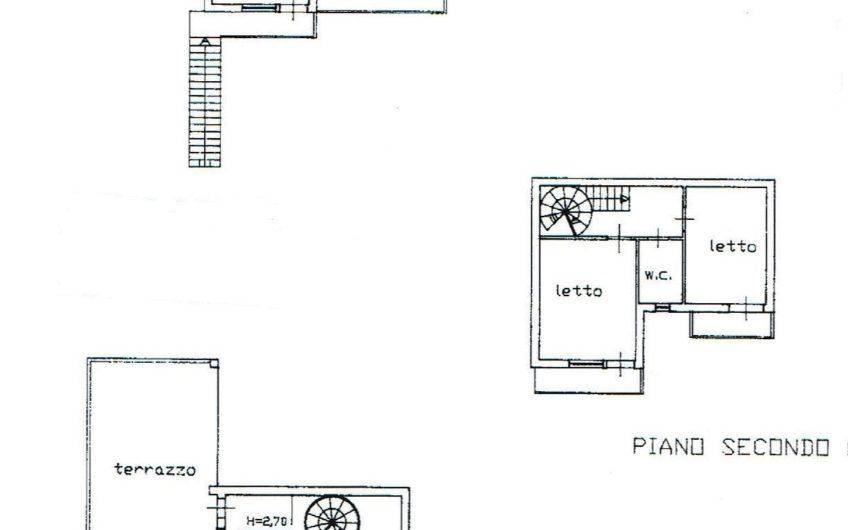 A-657 PATERNO' – ZONA SCALA VECCHIA – COOP. PUNTO LINEA 1