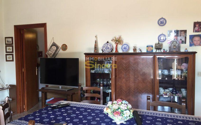H-033 BELPASSO – VIA ALESSANDRO VERRI (Zona Palazzolo)