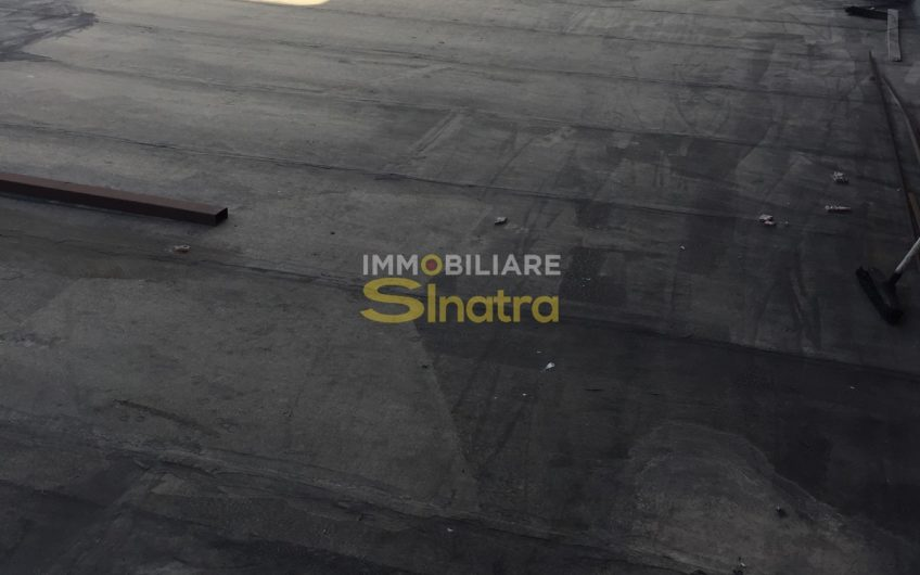 B-033 BELPASSO – ZONA PALAZZOLO – VIA A. VERRI