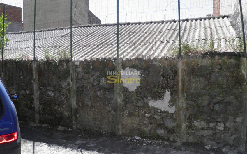 B-291 PATERNO' – VIA SANTA RITA