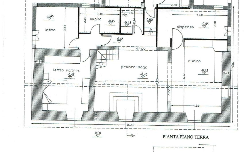 I-217 PATERNO' – C.DA ROMITI – ZONA SCALILLI