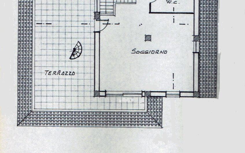H-081 BELPASSO – VIA NICCOLO' COPERNICO (C.DA PALAZZOLO)