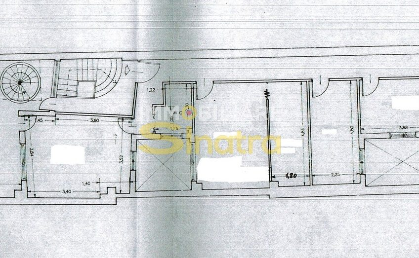 A-674 PATERNO' – VIA EMANUELE BELLIA