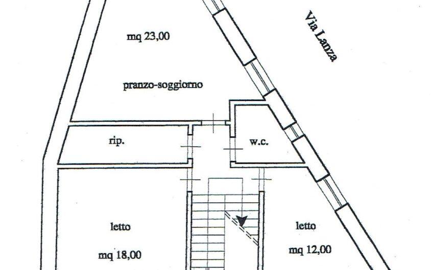 L-115 SANTA MARIA DI LICODIA – VIA ETNA ANG. VIA LANZA