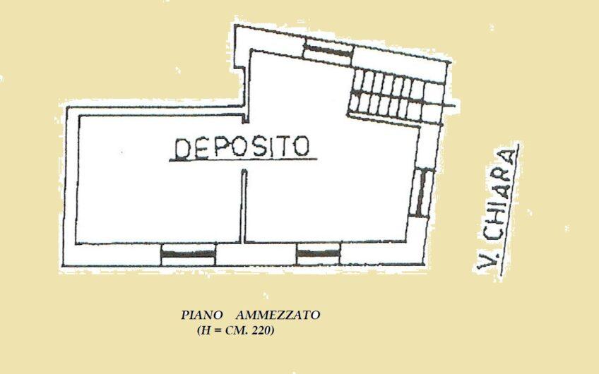 C-142 PATERNO' – VIA GIAN BATTISTA NICOLOSI