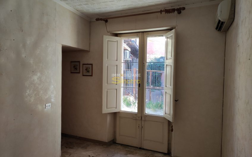 B-397 PATERNO' – VIA GATTO (Zona Emanuele Bellia)