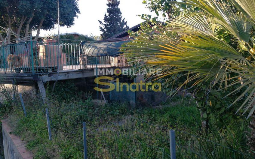 H-085 BELPASSO – C.DA PALAZZOLO (Zona Amico Fritz)
